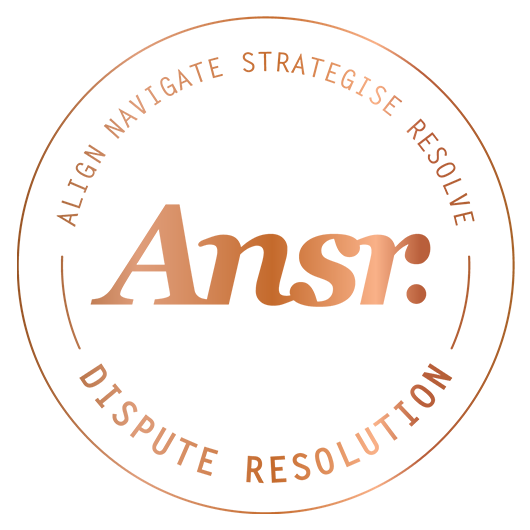 ANSR Mediation Services